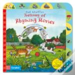 Axel Scheffler Rhyming Stories W