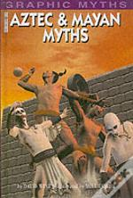 Aztec And Mayan Myths