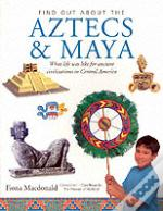 Aztecs & Maya Find Out About