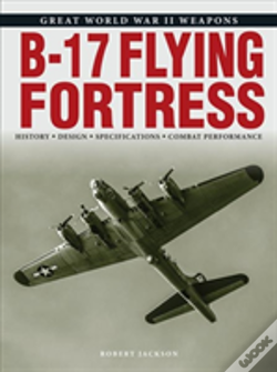 Wook.pt - B-17 Flying Fortress