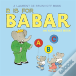 B Is For Babar