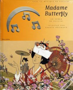 Wook.pt - B; Madame Butterfly
