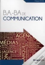 B.A-Ba De La Communication