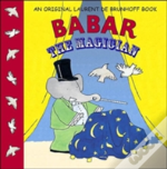 Babar The Magician