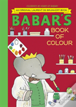 Babars Book Of Colour