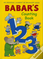 Babars Counting Book