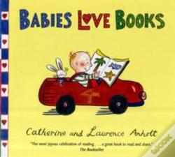 Wook.pt - Babies Love Books