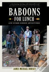 Baboons For Lunch
