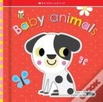 Baby Animals (Scholastic Early Learners)