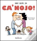 Baby Blues 34 - Ca'Nojo!