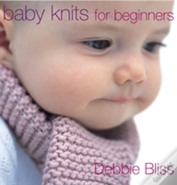 Wook.pt - Baby Knits For Beginners