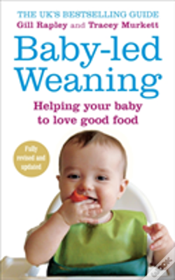 Wook.pt - Baby-Led Weaning