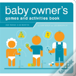 Baby Owner'S Games And Activities Book