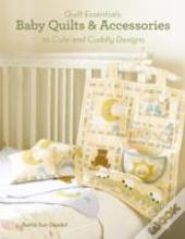 Baby Quilts And Accessories