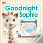Baby Touch And Feel Goodnight Sophie