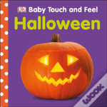 Baby Touch And Feel Halloween