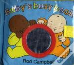 Baby'S Busy Book