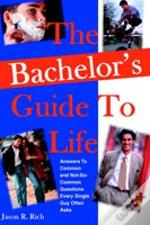 Bachelor'S Guide To Life