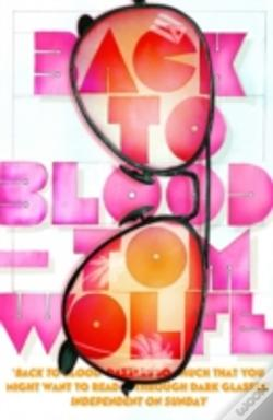 Wook.pt - Back To Blood