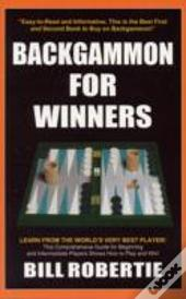 Backgammon For Winners