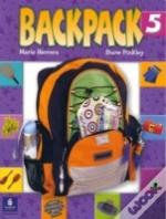 Backpackstudent Book
