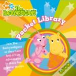 Backyardigans Pocket Library