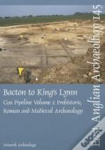 Bacton To King'S Lynn Gas Pipeline