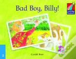 Bad Boy Billy! Elt Edition