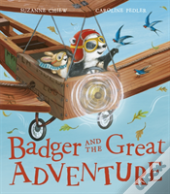 Badger And The Great Adventure