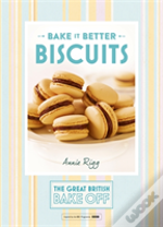 Bake It Better 2 Biscuits