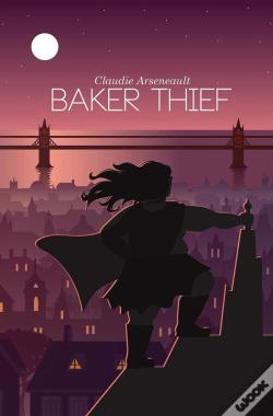 Wook.pt - Baker Thief