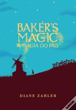 Wook.pt - Baker's Magic