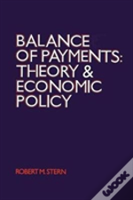 Balance Of Payments Theory And Eco