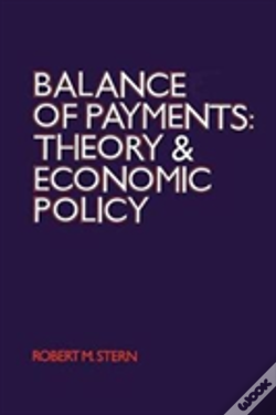 Wook.pt - Balance Of Payments Theory And Eco