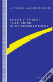 Balance Of Payments Theory And The United Kingdom Experience