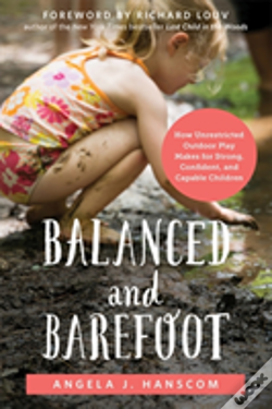 Wook.pt - Balanced And Barefoot C