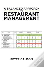 Balanced Approach To Restaurant Management