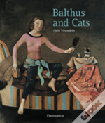 Balthus And Cats Compact
