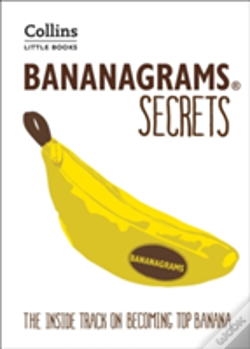 Wook.pt - Bananagrams: The Insider Secrets To Help You Become Top Banana!