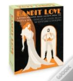 Bandit Love Boxed Notecards