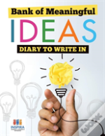 Bank Of Meaningful Ideas | Diary To Write In