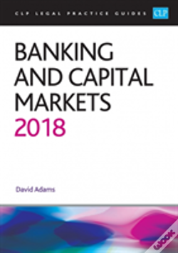 Wook.pt - Banking And Capital Markets 2018