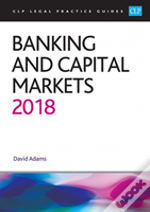 Banking And Capital Markets 2018