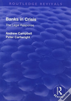 Wook.pt - Banks In Crisis