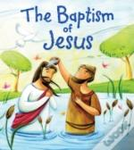 Bapiism Of Jesus