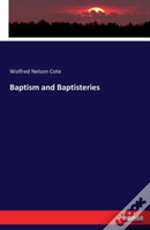 Baptism And Baptisteries