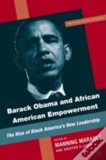 Barack Obama And African-American Empowerment