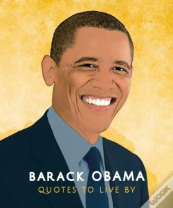 Wook.pt - Barack Obama Quotes To Live By