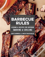 Barbecue Rules