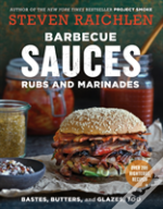 Barbecue Sauces Rubs & Marinades